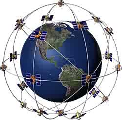 24 satellite constellation image